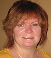 Lousie Goodwin Head Shot